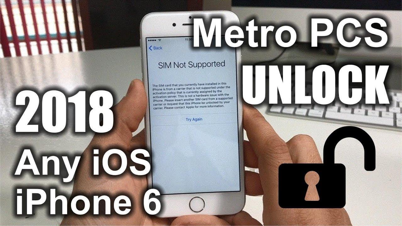 Metropcs Activation Code