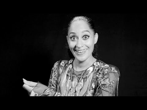 Tracee Ellis Ross Tells The Most Epic Stories About Her Mom Diana Ross | Screen Tests | W Magazine