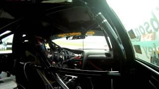 APR Motorsport Audi S4 Drag Race in Miami