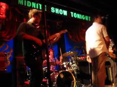 "Nirvana ""Mlk It"" performed by Back Pocket Memory and Justin Riner"