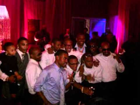 Tiny and T.I. Official wedding pictures 7/31/10   YouTube
