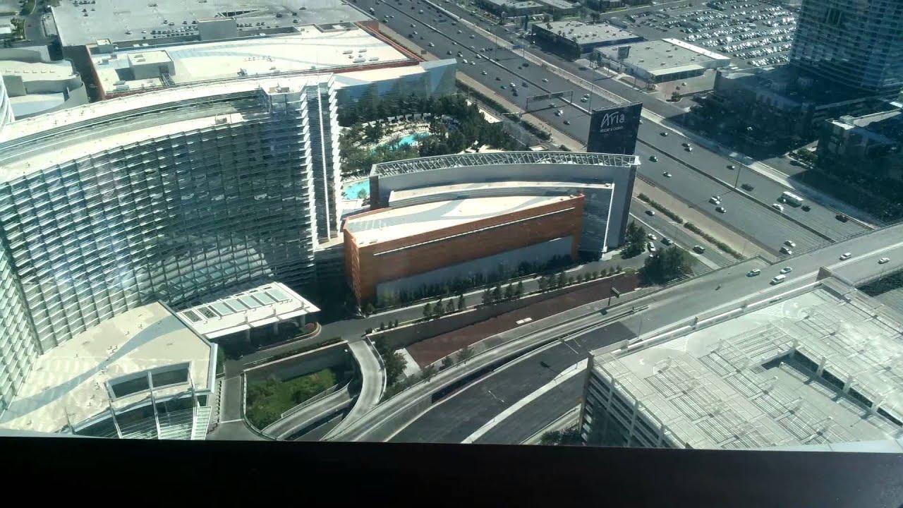 Vdara Hotel & Spa Walk Las Vegas Nevada 5 19 2013