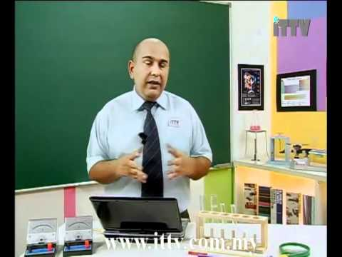 iTTV SPM Form 4 Science Chapter 2 Body Coordination -Tuition/Lesson/Exam/Tips