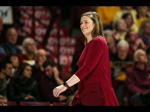 "Lindsay Whalen's ""Homecoming"""