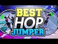 THE BEST HOP JUMPER IN NBA 2K18 FOR GREENLIGHTS    HOPSTEP SHOT CHEESE  BEST JUMPSHOT MYPARK