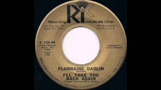 Florraine Darlin - I