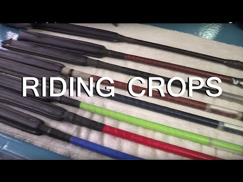 Rules of the Game | Riding Crops