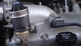 equinox egr valve replacement p0403 p0405