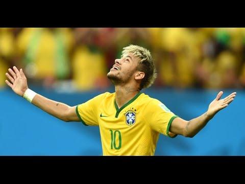 Rap de Neymar - Porta Mundial 2014