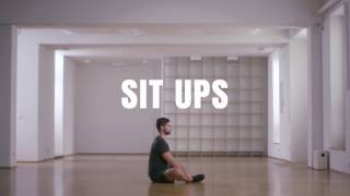 Online Fitness I How To I Sit Ups