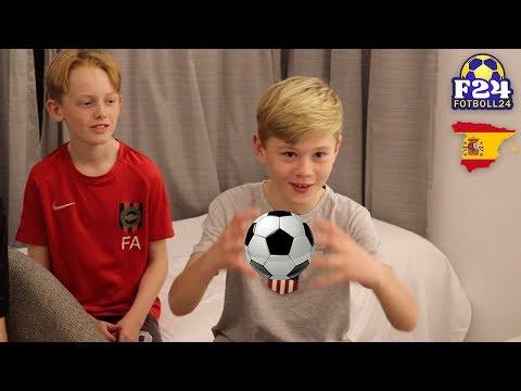 Brommapojkarna P06-1 utforskar Mallorca efter finalvinsten - Fotboll24