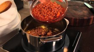 Texas Bbq Baked Beans Recipe : Stir Up The Tasty!