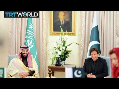 Saudi Arabia to invest $20B in Pakistan | Money Talks