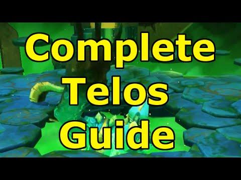 Complete Telos Guide