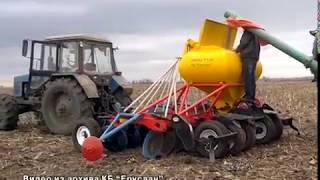 Апшеронский Машиностроительный Завод - Выставка Ростов 2015