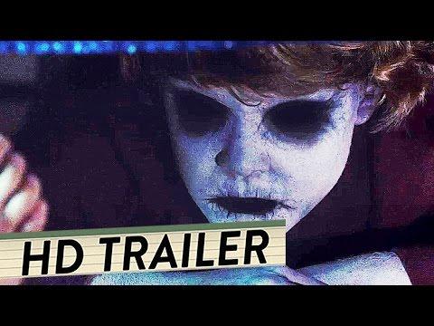 before i wake trailer german