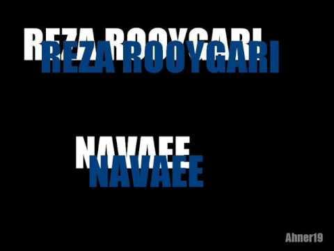 Reza Rooygari -=- Navaee