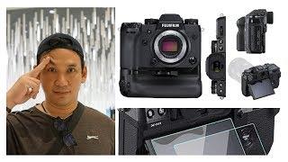 Fujifilm X-H1 กล้องโปรที่คุ้มเงินที่สุด ณ เวลานี้  | อ.ธิติ ธาราสุข ARTT Master
