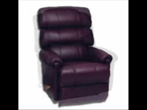 Recliner Chair Ranges From Stressless La-Z-Boy + & Recliner Chair Ranges From Stressless La-Z-Boy + - YouTube islam-shia.org