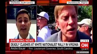 Former KKK Leader David Duke, we are fulfilling Trump's promises