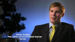 Petrofac and the Royal Academy of Engineering