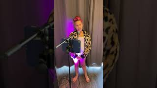 """Price Tag"" by Jessie J performed by Charlotte"