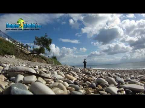 LRF - Wading Ultra light spring fishing with Anglermania Trading Ltd / Part 2