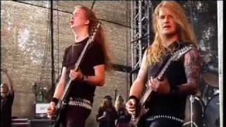 Satanic Slaughter - Towards Damnations End - SRF 2005