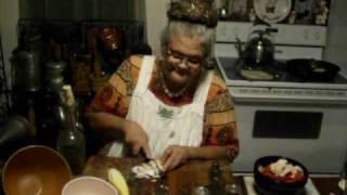 "Granny Mae's Kitchen  ""rice Stuffin"""