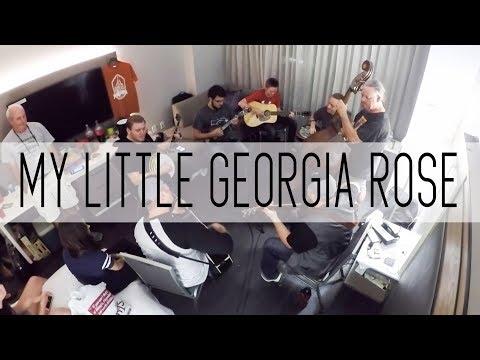 My Little Georgia Rose - 2018 IBMA All Star Jam