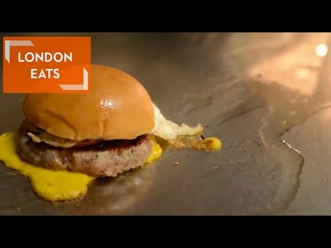 How to make the perfect patty with Whitechapel