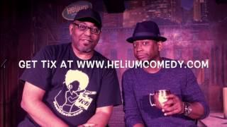 Guy Torry - at HeliumComedy Philadelphia • 1/13-1/15