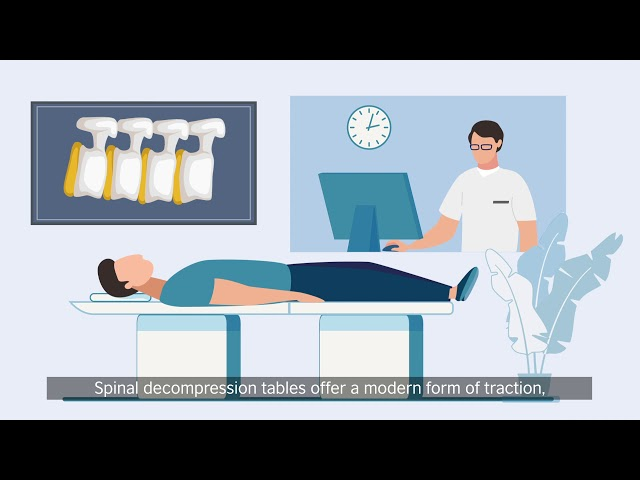 What is Back Pain? - Animation   ProBack Clinics