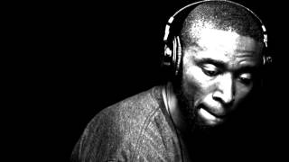 9th Wonder - Walk Like A Man (Instrumental)