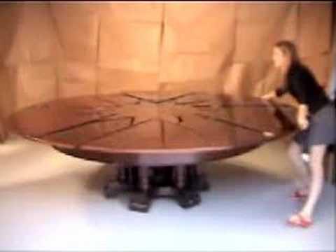 Ordinaire Schwartz Table