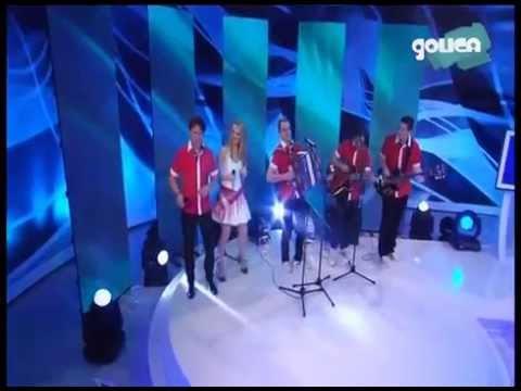 Ansambel Erazem - Zigo zago (Golica v živo) - YouTube