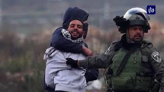 القرار الأمريكي بشأن القدس يجدد الروح الثورية الفلسطينية - (17-12-2017)