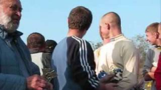 Автоспорт Запорожья - часть 2 - День Автомомбилиста 2009