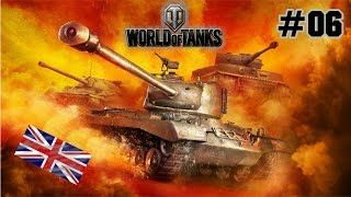 World of Tanks || Matchmaking Gone Wrong...