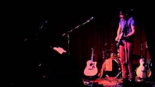 Zane Carney - Fade to Black w/A Little Thunder