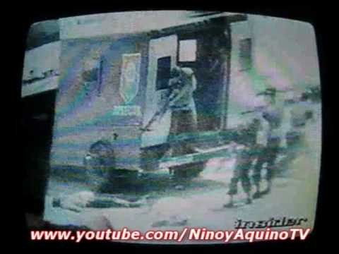Ninoy Aquino Assassination: Through the lens of Recto Mercene