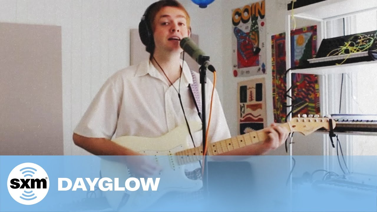 Dayglow - Everybody Wants to Rule the World (Cover) | Next Wave Virtual Concert Series: Vol. 2