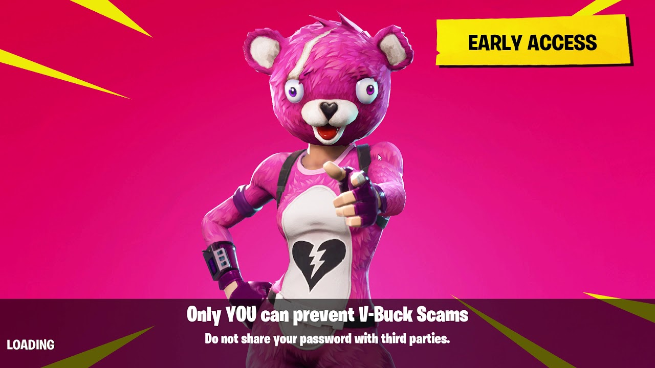 only you can prevent v buck scams youtube