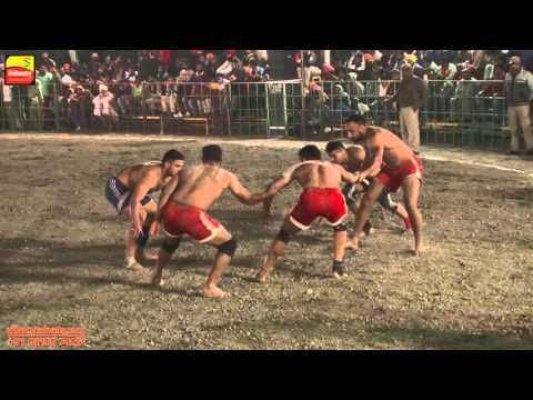 UMRA NANGAL (Amritsar) || KABADDI CUP - 2015 || FINAL || FULL HD || Part Last.