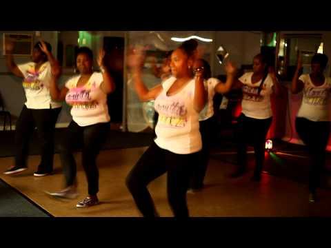 """""""Stressing Too Hard"""" Line Dance by Marietta Sliderz"""