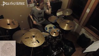 Dream Theater - Octavarium (Drum Cover)