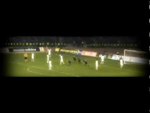 Qarabag-Inter Qeyde Alinmayan Qol I Карабах-Интер Гол который не засчитали 11.12.2014