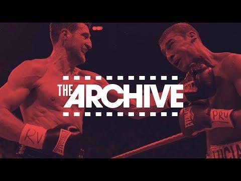 The Archive   Carl Froch vs Lucian Bute (Full Fight)