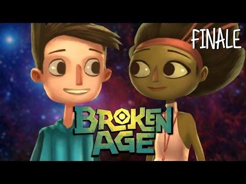 A HAPPY ENDING   Broken Age Act 2 Part 7 FINALE