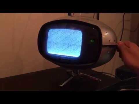 TV PANASONIC ORBITEL TR005